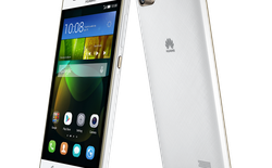 Huawei trình làng bộ 3 smartphone giá rẻ mới tại Việt Nam
