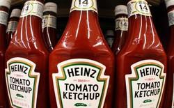Quét mã QR chai sốt tương cà chua, hiện ra trang web người lớn