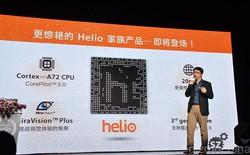MediaTek sẽ ra mắt bộ xử lý 10 nhân Helio X20 trong năm nay