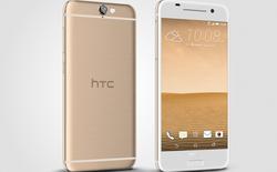 Dòng smartphone HTC One đã thay đổi ra sao qua năm tháng?