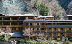 Khách sạn lâu đời nhất thế giới đã... 1310 tuổi