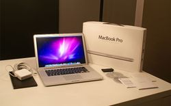 Macintosh - 31 năm 1 chặng đường