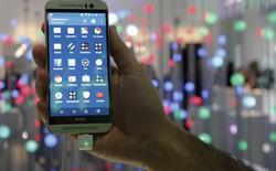 HTC câu kéo khách hàng mua One M9 bằng chiến dịch đặc biệt