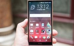 Đã có giá chính hãng HTC One M9: 16,99 triệu đồng, 1 tháng nữa lên kệ