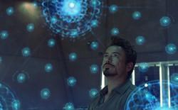 Tương tác ảo cho trải nghiệm như trong phim Iron Man