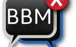 """Tính năng chat """"riêng tư"""" của Blackberry Messenger đã có mặt trên iOS, Android và BB10"""