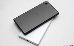 Một lần nữa chip Snapdragon 810 lại khiến Xperia Z5 Compact bốc hỏa?