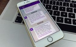 Viber cập nhật phiên bản 5.2.1, tối ưu cho iPhone 6/6 Plus