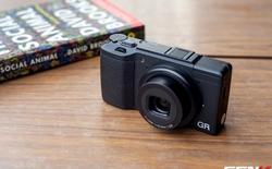 Trải nghiệm Ricoh GR II - compact nhỏ gọn, lấy nét nhanh, chuyên trị chụp đường phố