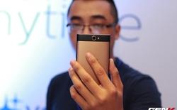 Philips ra mắt S358 chuyên cho selfie, giá gần 3 triệu đồng