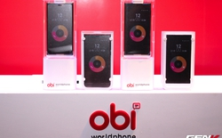 Obi Worldphone tung ra SF1 và SJ1.5 tại Việt Nam, lần lượt 5,5 và 3 triệu đồng
