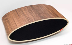 Cận cảnh Tangent Classic BT - loa không dây làm từ gỗ cực đẳng cấp