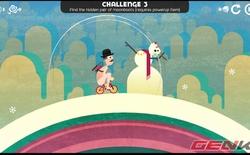 Icycle: On Thin Ice - Đạp xe qua vùng băng giá