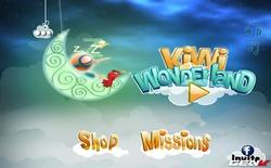 """Kiwi's Wonderland: Chán """"chim cáu"""" thì hãy thử chơi"""