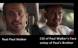 """Paul Walker đã tái xuất ra sao trong """"Fast & Furious 7""""?"""
