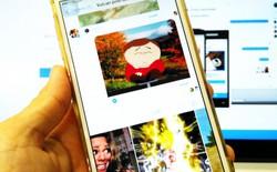 Facebook cho phép người dùng gửi ảnh GIF trực tiếp qua ứng dụng Messenger (iOS)