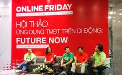 Thương mại điện tử trên di động tại Việt Nam sẽ phát triển mạnh trong vài năm tới