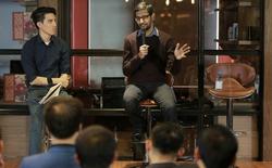 CEO Google: Muốn vươn tầm quốc tế, startup Việt cần làm chủ thị trường trong nước