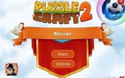 Puzzle Craft 2 - Game hay cho ngày cuối tuần