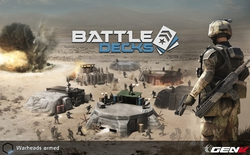 "Battle Decks - Game bài chiến thuật ""hàng xịn"" của EA"