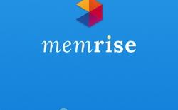Memrise - Học ngoại ngữ trong tầm tay