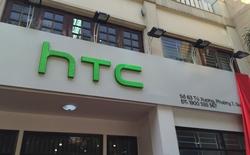 HTC mở trung tâm bảo hành ủy quyền mới tại TP.HCM
