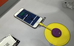Vitapad - Đem tính năng sạc không dây lên mọi thiết bị