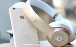 Beats Solo 2 Wireless Gold Edition - xin cảm ơn, Apple !