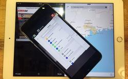 Dùng thử iOS 9 - đẹp hơn, đa nhiệm tốt hơn