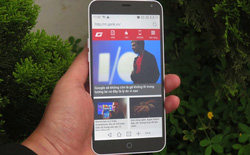Đánh giá smartphone Meizu M1 Note: đứa con thất lạc của Apple iPhone