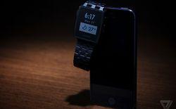 Pebble đạt mốc 1 triệu thiết bị, ai bảo smartwatch không có tiềm năng?