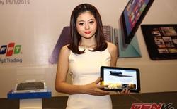 HP giới thiệu máy tính bảng lai Pavilion X2