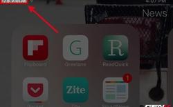 """Kiểm tra """"vạch sóng"""" của iPhone theo phong cách chuyên gia"""