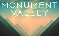 Monument Valley: tựa game giải đố không thể bỏ qua