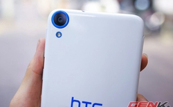 HTC Desire 820s - đủ cho người bận rộn