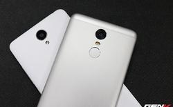 Redmi Note 3 xách tay đồng loạt tăng giá tại Việt Nam