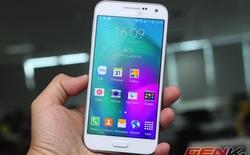 Loạt smartphone chính hãng bán chạy nhất trong tháng 7/2015