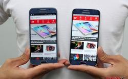 Loạt smartphone giảm giá mạnh nhất trong tháng 8/2015