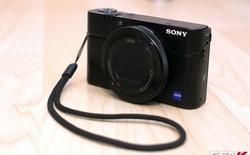 Cận cảnh Sony Cyber-shot RX100 IV: bản nâng cấp hoàn thiện