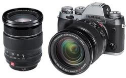 Ống kính Fujinon XF16-55mm f/2.8 sẽ lên kệ vào tháng 2 tới