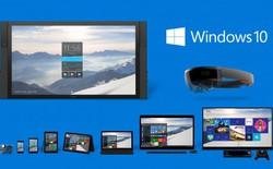 Rò rỉ Windows 10 Preview build 10036, đã có link tải về