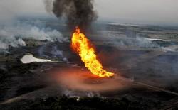Chuyện gì sẽ xảy ra nếu cho nổ tung đường ống dẫn dầu lớn nhất thế giới?