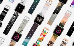 Khám phá loạt phụ kiện mới hấp dẫn cho Apple Watch