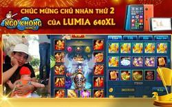 Gặp gỡ game thủ chơi game may mắn trúng Lumia 640 XL