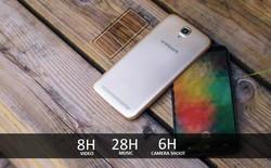 Những bức ảnh đẹp đến khó tin chụp bằng Alcatel OneTouch Flash Plus