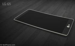 Hé lộ nguyên mẫu LG G5: lời thách thức gửi tới gã khổng lồ Samsung
