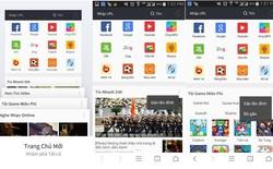 UC Browser ra mắt bản cập nhật lớn nhất cho trình duyệt trên Android