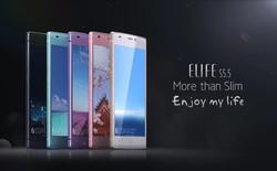 Smartphone Gionee sự lựa chọn đáng tiền cho game thủ