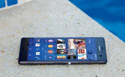 Sony Xperia Z3 và Z3 Compact chính thức nhận bản cập nhật Android 5.0 Lollipop