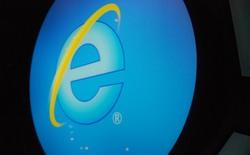 Internet Explorer đã hết thời nhưng vẫn là mục tiêu tấn công của tin tặc